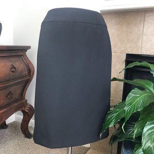 Antonio Melani Versatile Black Skirt